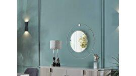 Siena Konsol Aynası
